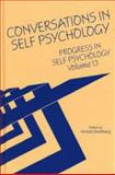 Conversations in Self Psychology, , 0881632589