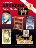 Schroeder's Antiques Price Guide, , 1574322583
