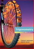 Trigonometry, McKeague, Charles P. and Turner, Mark D., 0495382582