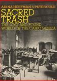 Sacred Trash, Peter Cole and Adina Hoffman, 0805242589