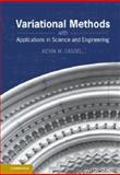 Variational Methods with Applications in Science and Engineering, Cassel, Kevin W., 1107022584