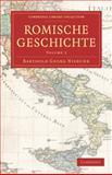 Römische Geschichte, Niebuhr, Barthold Georg, 1108012582