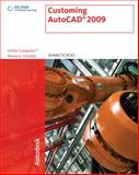 AutoCAD 2009 : A Problem-Solving Approach, Tickoo, Sham, 1435402588