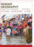 Human Geography : People, Place, and Culture, de Blij, H. J. and Fouberg, Erin H., 0470382589