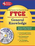 FTCE General Knowledge, Barry, Leasha and Mendoza, Alicia, 0738602582