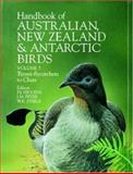 Handbook of Australian, New Zealand and Antarctic Birds : Tyrant-Flycatchers to Chats, , 0195532589