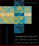 Econometric Analysis of Cross Section and Panel Data 2nd Edition