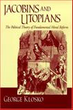 Jacobins and Utopians 9780268032586