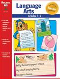 The Best of the Mailbox Language Arts, The Mailbox Books Staff, 1562342584