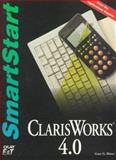 Claris Works Smartstart for Macintosh, Bitter, Gary, 1575762587