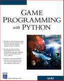 Game Programming with Python, Riley, Sean, 1584502584