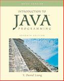 Introduction to Java Programming, Liang, Y. Daniel, 0136042589