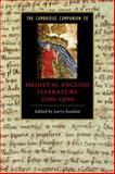 Medieval English Literature, 1100-1500, , 0521602580
