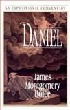 Daniel, James Montgomery Boice, 0801012589