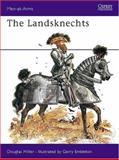 The Landsknechts, Douglas Miller, 0850452589