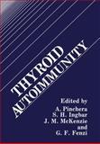 Thyroid Autoimmunity, Pinchera, A., 1461282586
