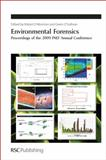 Environmental Forensics : Proceedings of the 2009 INEF Annual Conference, Royal Society of Chemistry Staff, 1847552587