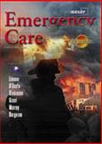 Emergency Care Fire Service Version, Limmer, Daniel and O'Keefe, Michael, 013146258X