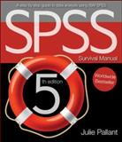 SPSS Survival Manual,5e 5th Edition
