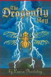 The Dragonfly Key, Laura Nowotny, 1462712584