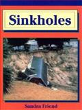 Sinkholes, Sandra Friend, 1561642584