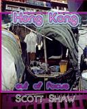 Hong Kong Out of Focus, Scott Shaw, 1877792586
