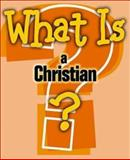 What Is a Christian?, Abingdon Press, 0687492580