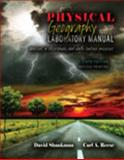 Physical Geography Laboratory Manual 6th Edition