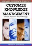 Customer Knowledge Management 9781605662589