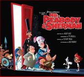 The Art of Mr. Peabody and Sherman, Jerry Beck, 1608872580