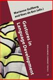 Gestures in Language Development, De Bot, Kees, 9027222584