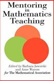 Mentoring in Mathematics Teaching, , 0750702591