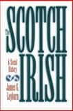 The Scotch-Irish, James G. Leyburn, 0807842591