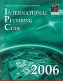 International Plumbing Code 2006, International Code Council, 1580012590