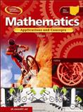 OH Mathematics : Applications and Concepts, Course 1, Student Edition, McGraw-Hill Staff, 0078652596
