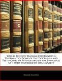 Young Friends' Manual, Benjamin Hallowell, 1141052598