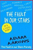 The Fault in Our Stairs, Adam Aarons, 1500592595