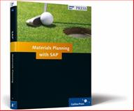Materials Planning with SAP, Hoppe, Marc and Gulyássy, Ferenc, 1592292593