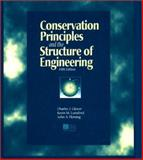 Conservation Principles and the Structure of Engineering, Glover, Charles J., 0070242593