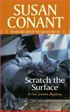 Scratch the Surface, Susan Conant, 0425202593