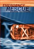 Emergency Rescue Shoring Techniques, O'Connell, John P., 0912212594