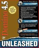 Domino 4.5 Unleashed, Virk, Ribwan and Fredell, Thomas, 1575212595