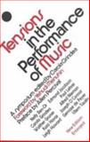 Tensions in the Performance of Music 9781871082593