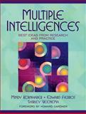 Multiple Intelligences : Best Ideas from Research and Practice, Kornhaber, Mindy and Fierros, Edward, 0205342590