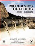 Mechanics of Fluids, Ward-Smith, John, 0415602599