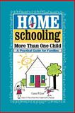 Homeschooling More Than One Child, Carren Joye, 0595342590