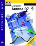 New Perspectives on Microsoft Access 97 - Comprehensive, Adamski, Joseph J. and Finnegan, Kathleen, 076005259X