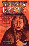The Book of Dzyan, Tim Maroney, 1568822596