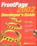 FrontPage 2002 : Deverloper's Guide, Jennet, Mike, 0072132590