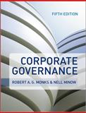 Corporate Governance, Monks, Robert A. G. and Minow, Nell, 0470972599